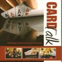 Card Talk: Winning Communication Games [Paperback] DONOHUE WILLIAM A