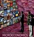 EC – 201 Microeconomics [Paperback] Paul Krugman